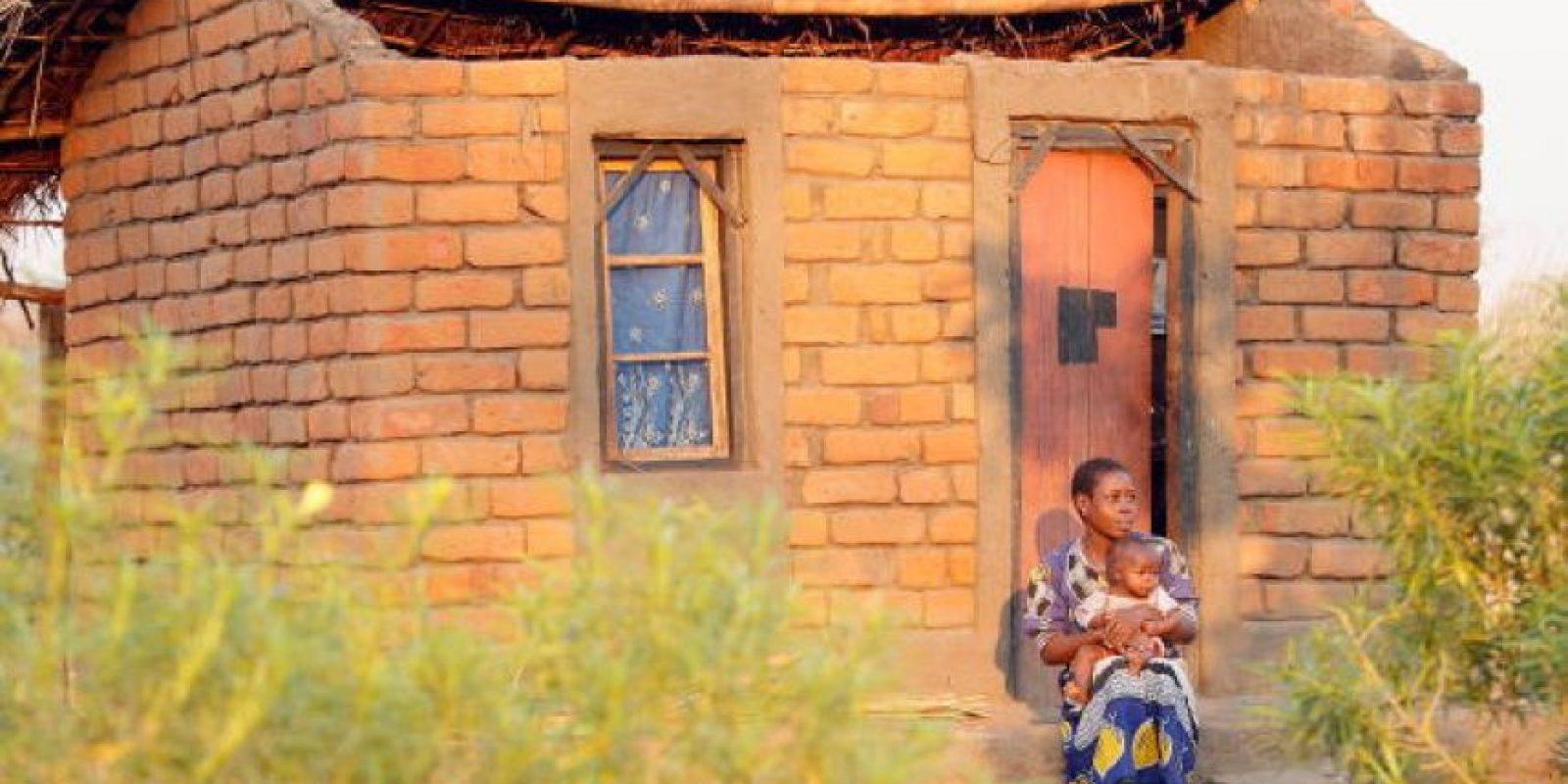 Para muchas mujeres, llegar a la pubertad en algunas regiones del sur de Malaui no representa una edad donde comienzan a tener diversión Foto:Getty Images