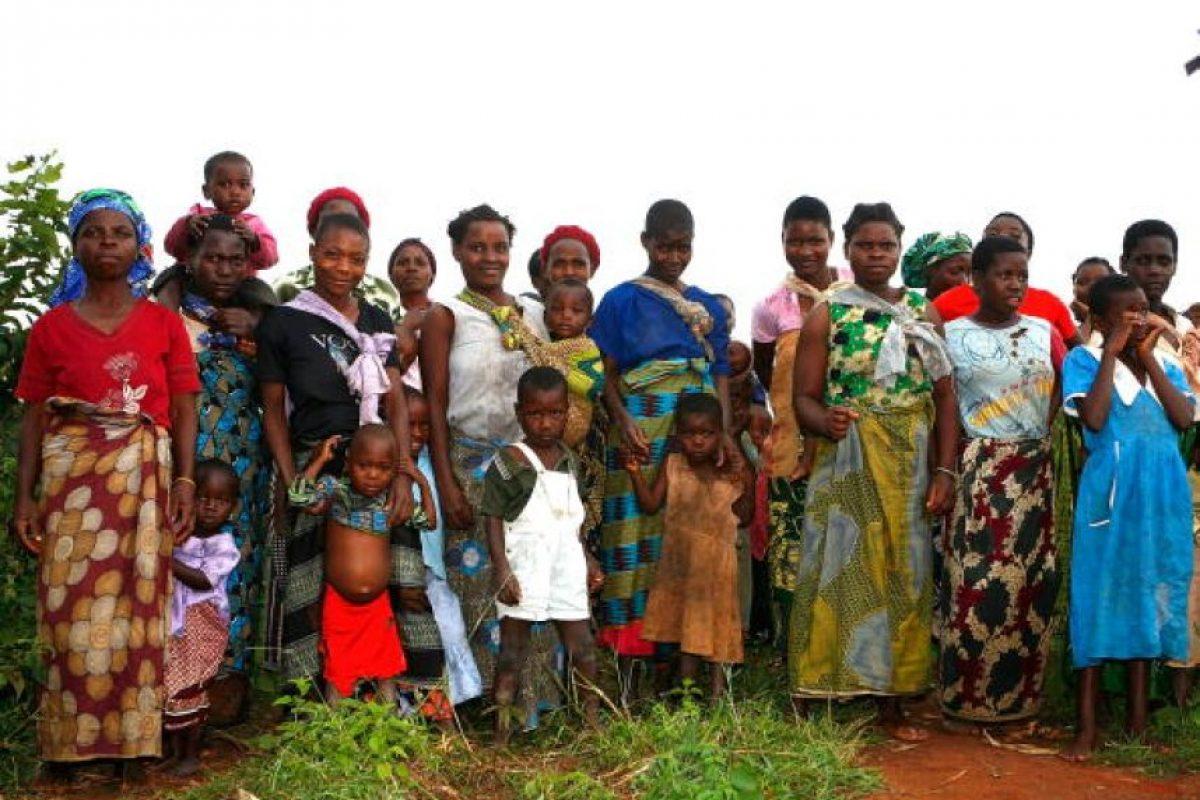 Esta práctica representa un gran riesgo de transmisión de VIH para las mujeres. Foto:Getty Images