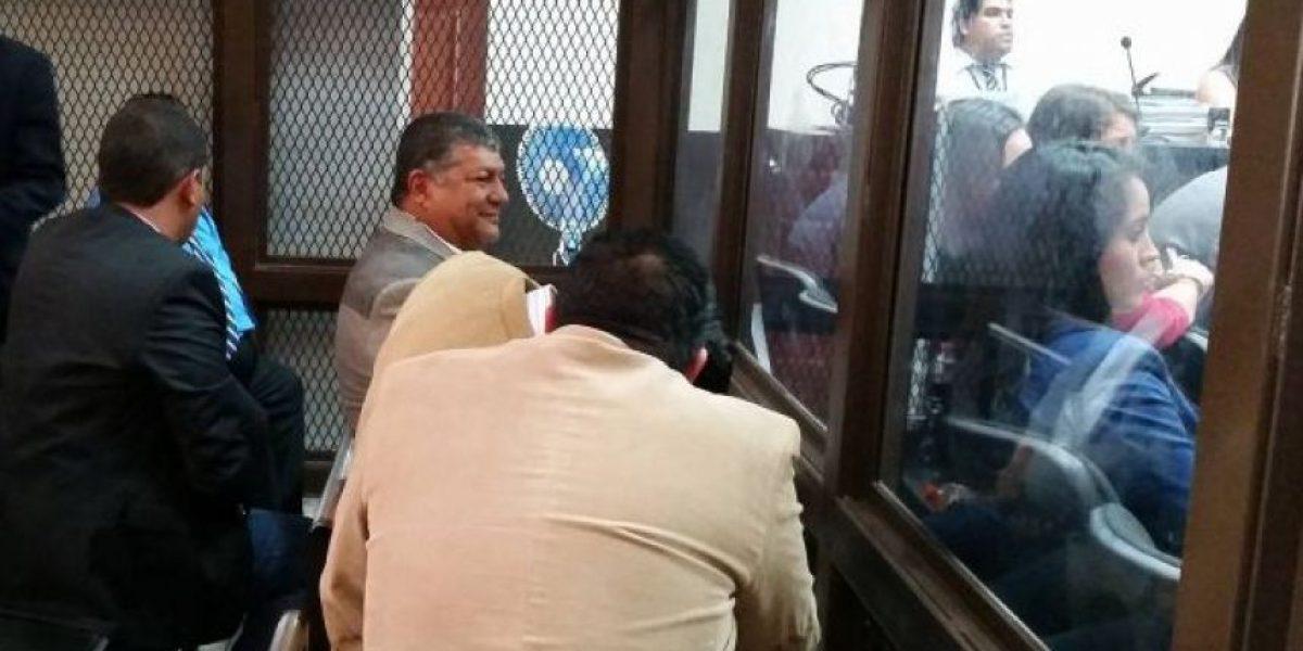 MP presenta acusación contra supuesto grupo de Walter Mendoza señalado de despojar fincas