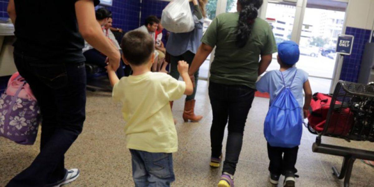 Otros familiares, además de padres, podrán pedir asilo para niños centroamericanos en EE.UU.