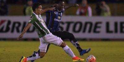 Atlético Nacional e Independiente del Valle buscan la gloria en la Libertadores