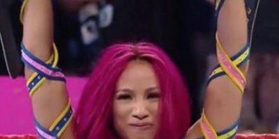 Sasha Banks, la nueva Campeona Femenina de WWE