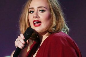 Y Adele Foto:Getty Images