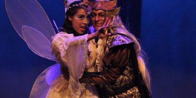 """Revive el """"Sueño de una noche de verano"""" de Shakespeare con artistas guatemaltecos"""