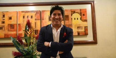 Iván Zamorano anota goles de motivación en Guatemala