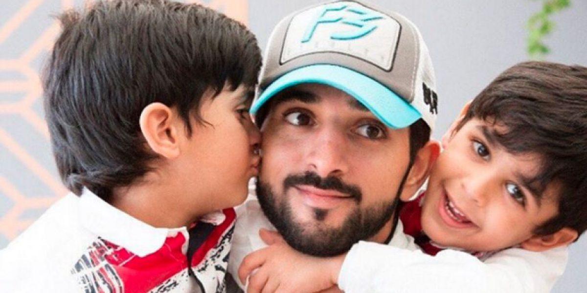Conoce la vida del príncipe de Dubái y por qué todos hablan de él