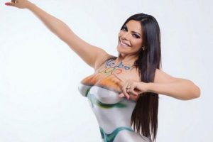 Foto:Playboy México