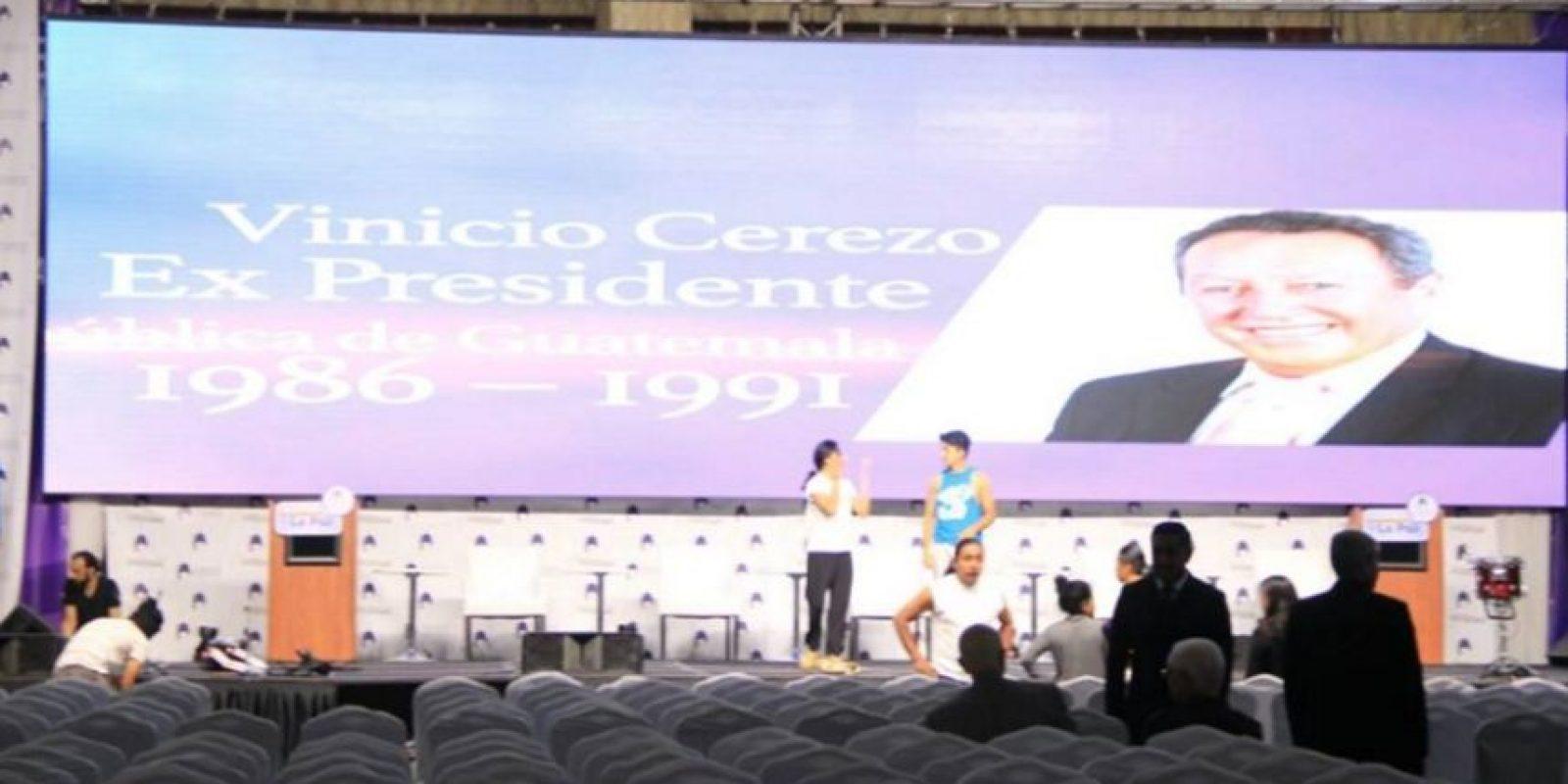 Foto:Foro Esquipulas