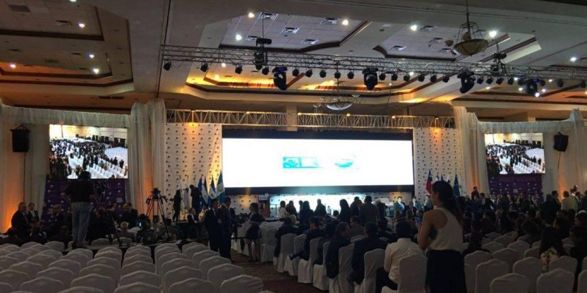 El VII Foro Regional Esquipulas abre espacio para analizar retos de la democracia y acuerdos de paz