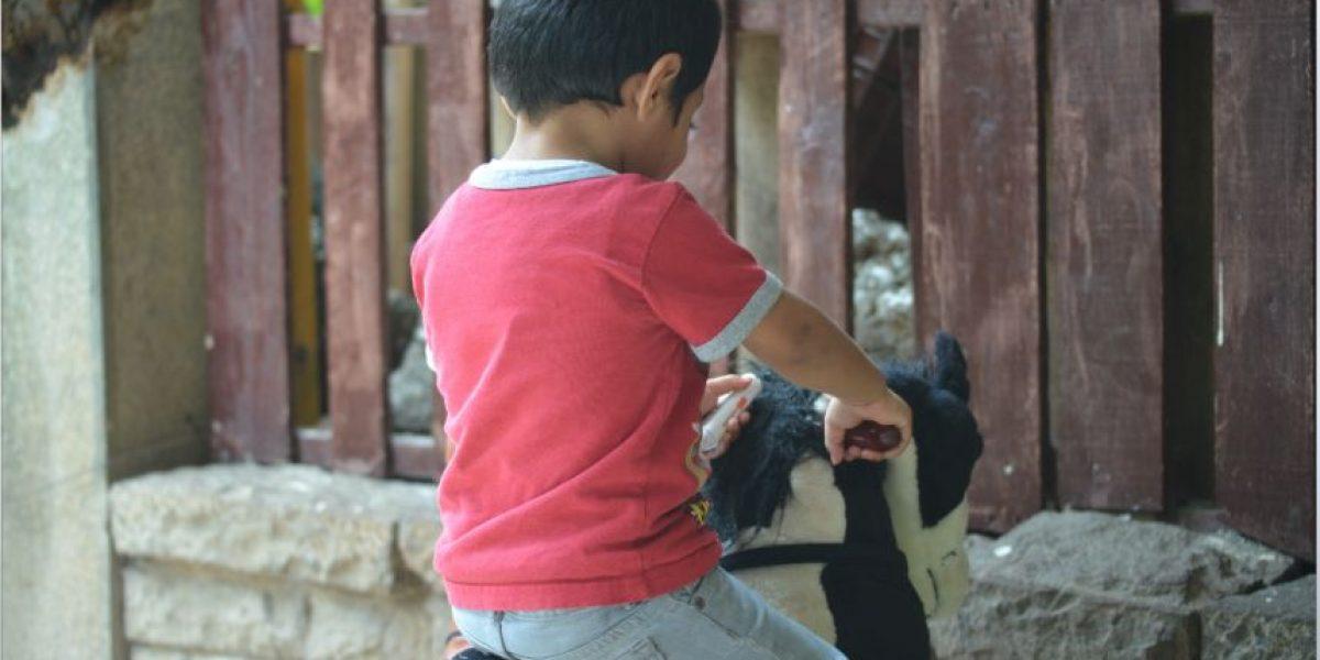 Hogar de Niños Fátima un lugar donde el dolor no apaga las ilusiones