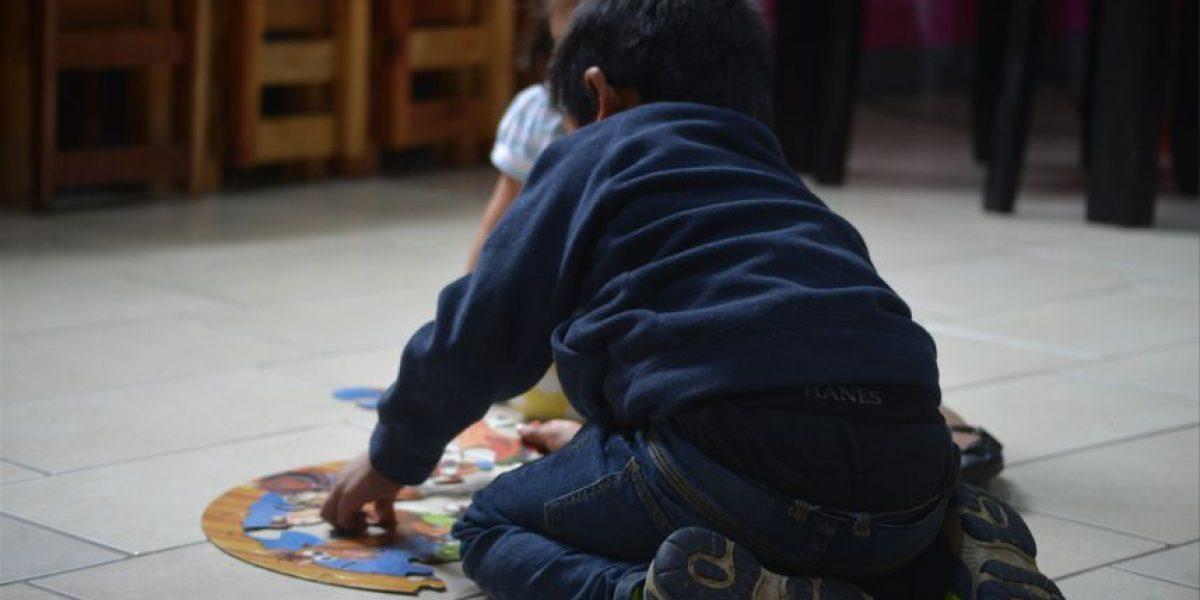 Las historias desgarradoras del Hogar de Niños Fátima