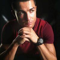 Así han sido las vacaciones de Cristiano Ronaldo Foto:Vía instagram.com/cristiano