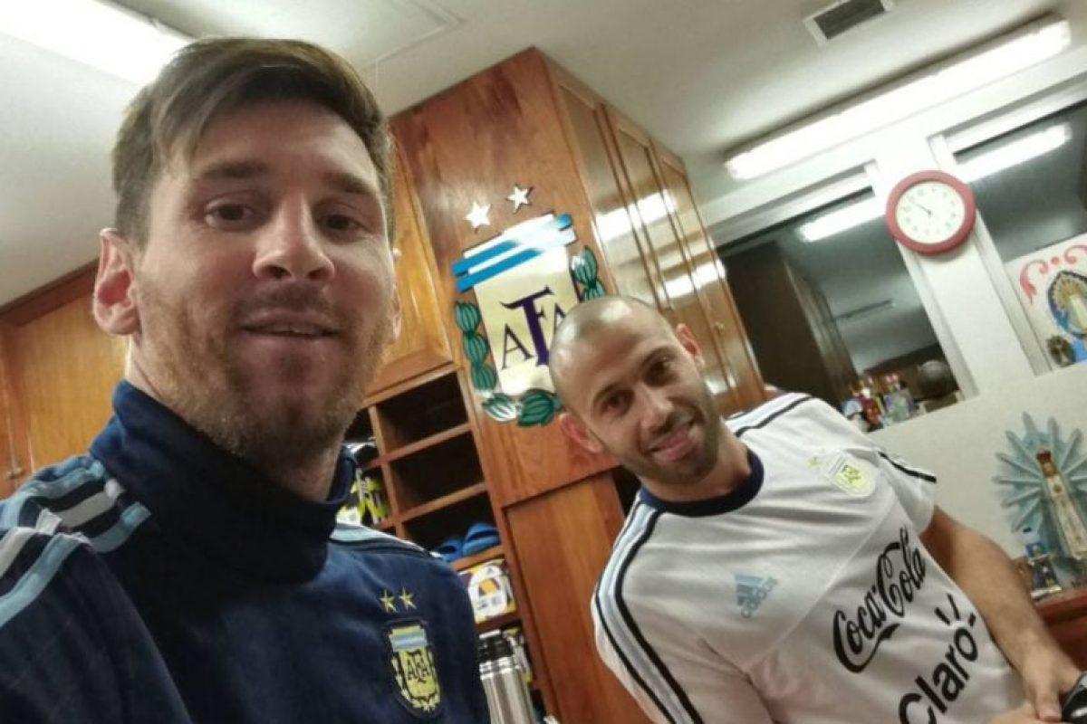 Lionel Messi inauguró un restaurante en Barcelona y los vecinos ya piden que lo cierre Foto:Vía instagram.com/leomessi