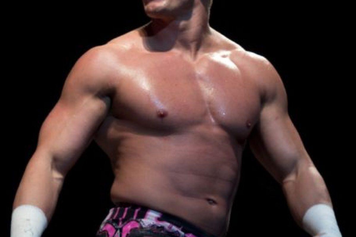 Tyson Kidd. Una lesión en el cuello puede poner fin a su carrera Foto:WWE