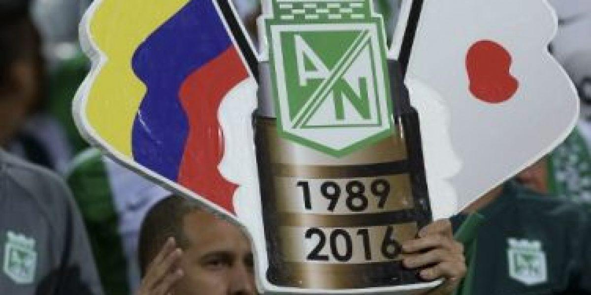 Tres muertos y 23 heridos en la celebración de Atlético Nacional
