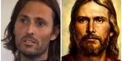 Este hombre dice ser la reencarnación de Jesús y estar casado con María Magdalena
