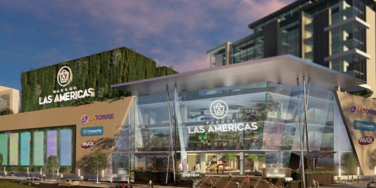 Un lujoso centro comercial abrirá sus puertas cerca del Obelisco