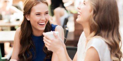 Cinco consejos para caerle bien a cualquier persona