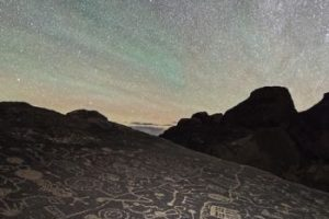 Stars and Stripes Foto:Brandon Yoshizawa – Insight Astronomy Photographer of the Year 2016