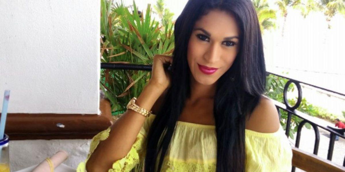 Hallan el cuerpo calcinado de ex Reina mexicana de Belleza Gay