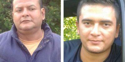 """Capturan a dos supuestos """"coyotes"""" en frontera con El Salvador"""