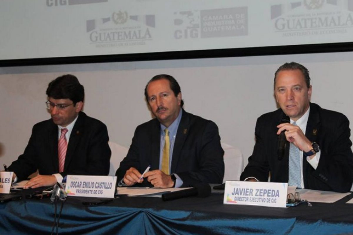 Foto: Facebook de Guatemala Investment Summit 2016