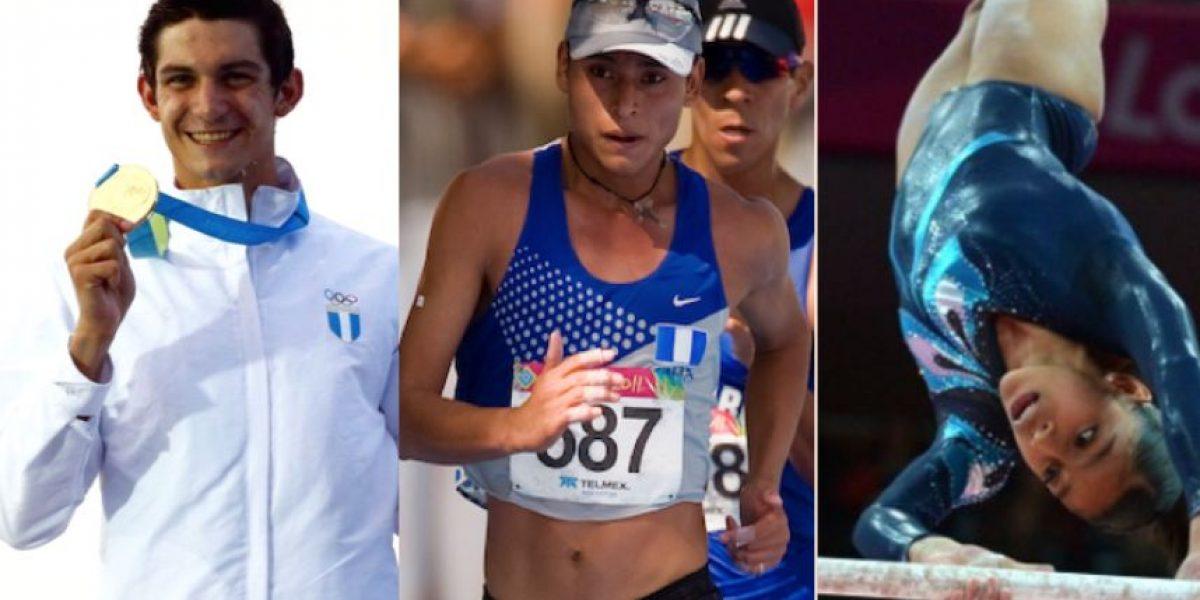 Guatemala genera expectativa a nivel regional en los Juegos Olímpicos