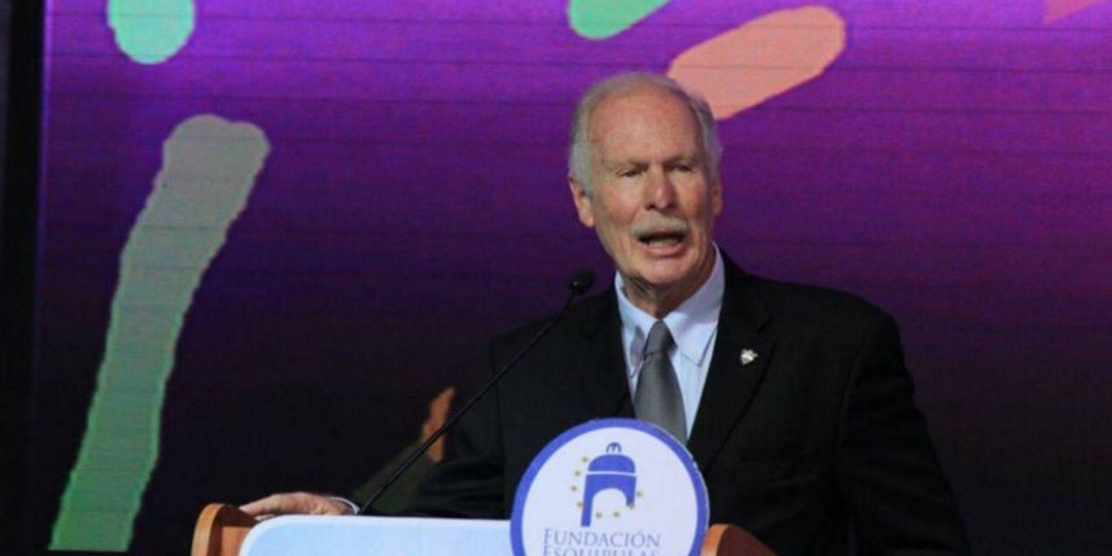Foto:Fundación Esquipulas para la Paz, Democracia, Desarrollo e Integración