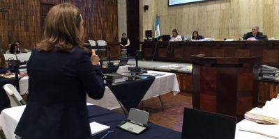 Caso Cooptación: Defensores piden libertad condicionada