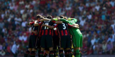 Bournemouth es el equipo menos odiado en la Premier League Foto:Getty Images