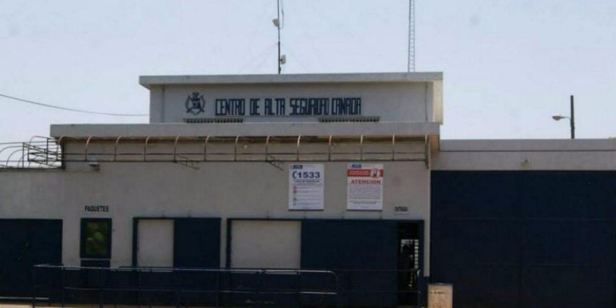 Requisan cárcel de máxima seguridad El Infiernito ubicada en Escuintla