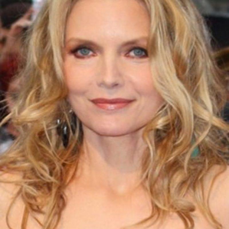 Pero la madurez le dio más elegancia. Foto:vía Getty Images