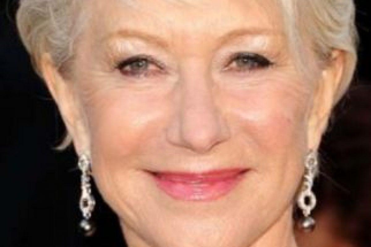 Para esta década multiplicó su sensualidad. Foto:vía Getty Images