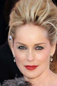 Pero en su madurez acentuó estos rasgos. Foto:vía Getty Images