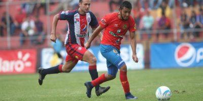 La cuarta jornada del Torneo Apertura se inicia en el estadio Pensativo