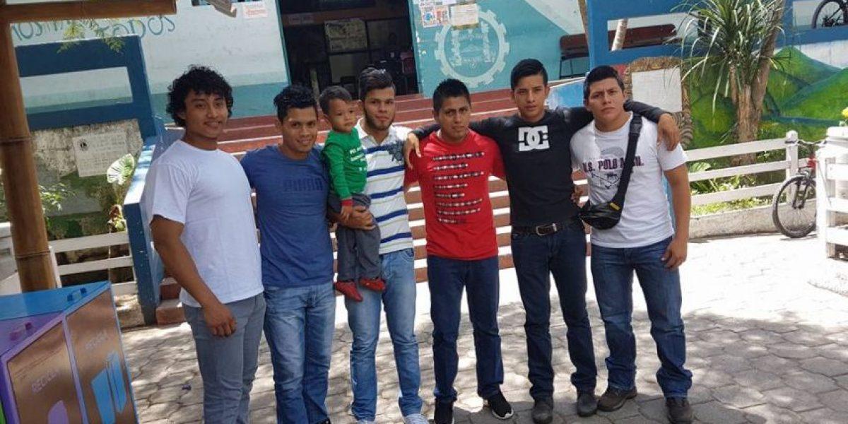 Jugador del campeón Suchitepéquez deja la cárcel