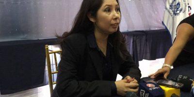 Con el caso de la falsificación de pasaportes se inaugura nueva jueza Ericka Aifán