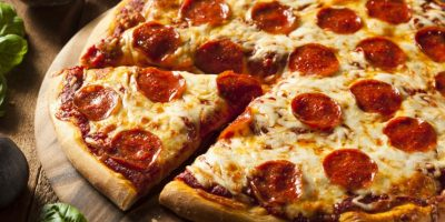 PROMOCIÓN. Estos son los ganadores de nuestra promo de loncheras y pizzas