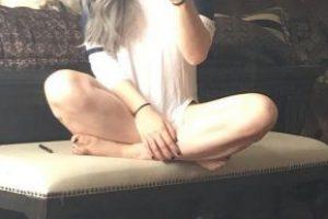 Miren las mejores imágenes de Paige Foto:Vía instagram.com/realpaige
