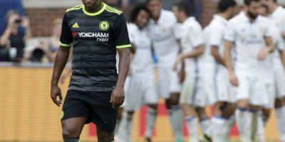 Real Madrid derrota al Chelsea en partido amistoso en EEUU