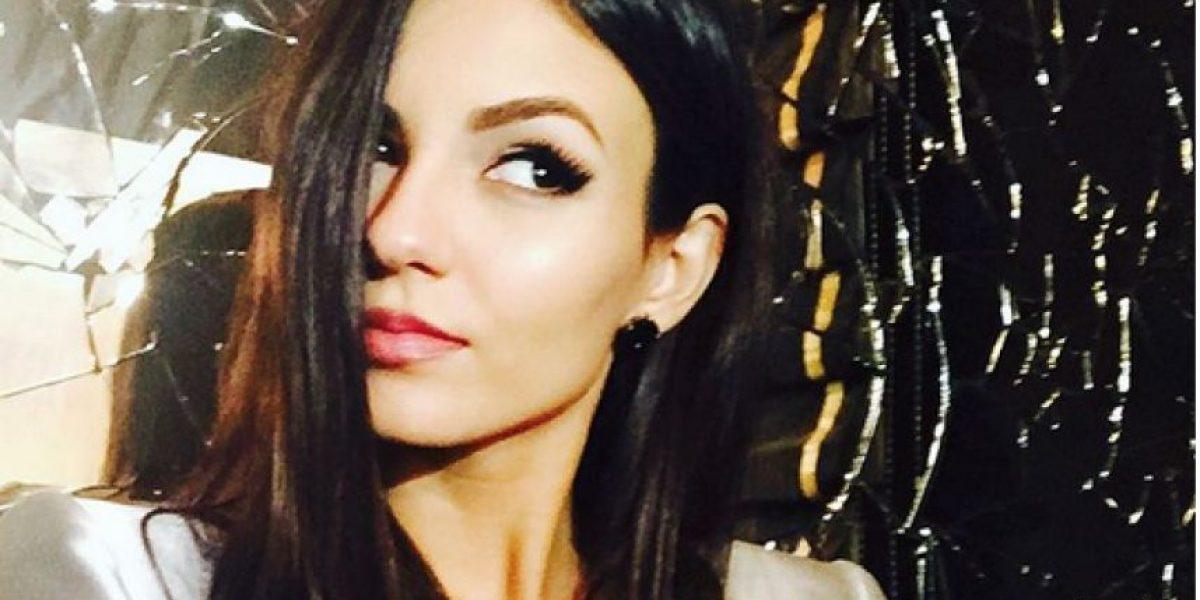 35 fotos sexy de Victoria Justice, conductora de los #TeenChoiceAwards 2016
