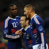 Mathieu Valbuena acusó a Benzema y otros dos hombres de un supuesto chantaje Foto:Getty Images