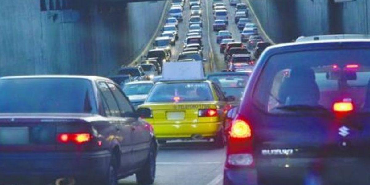¿De cuánto es la multa por no pagar a tiempo el impuesto de circulación de vehículos?