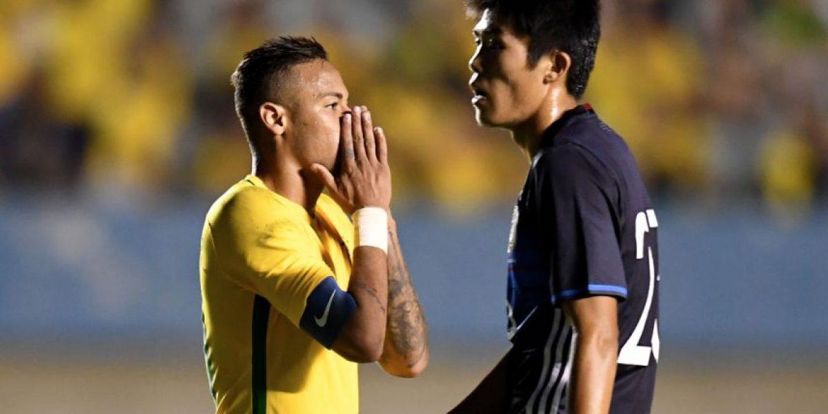 Neymar va contra todo el mundo por el título que obsesiona a Brasil