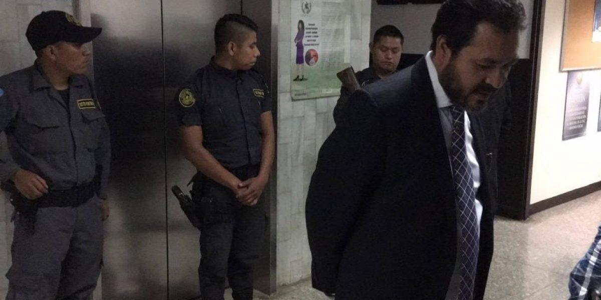 Gudy Rivera tiene que esperar cuatro semanas más para que comience su juicio