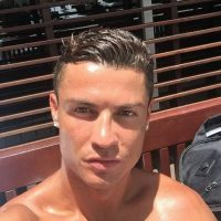 Las mejores imágenes de las vacaciones de Cristiano Ronaldo Foto:Vía instagram.com/cristiano