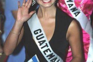 Foto:Miss Guatemala página oficial