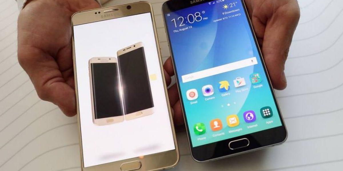 Te contamos todos los detalles de la nueva Galaxy Note7 en su lanzamiento desde Nueva York