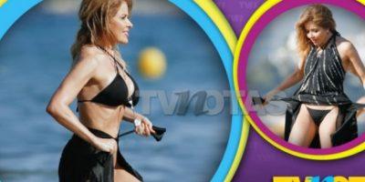 Foto:TV NOTAS