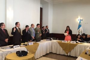 Bloque de Alianza Ciudadana cita a ministro del MAGA Foto:Emisoras Unidas
